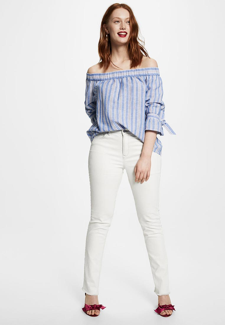 Блуза Violeta by Mango (Виолетта бай Манго) 23037655
