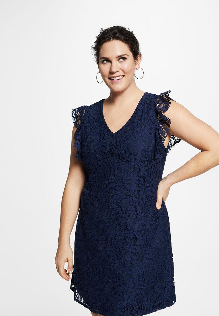 Платье Violeta by Mango (Виолетта бай Манго) 23067636