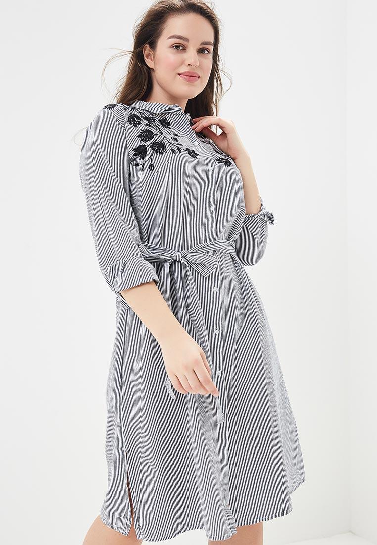 Платье Violeta by Mango (Виолетта бай Манго) 23085655