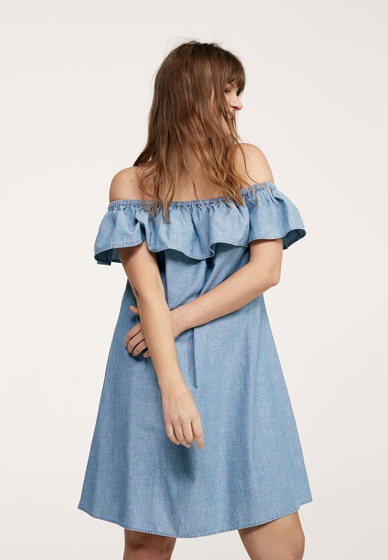 Платье Violeta by Mango (Виолетта бай Манго) 23035725