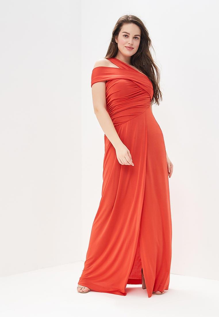 Вечернее / коктейльное платье Violeta by Mango (Виолетта бай Манго) 21057694