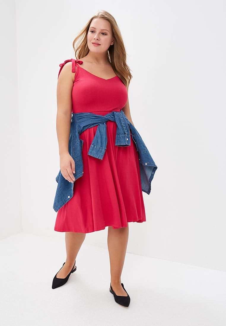 Платье Violeta by Mango (Виолетта бай Манго) 21037687