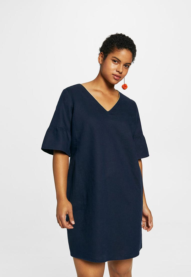 Платье Violeta by Mango (Виолетта бай Манго) 23007670