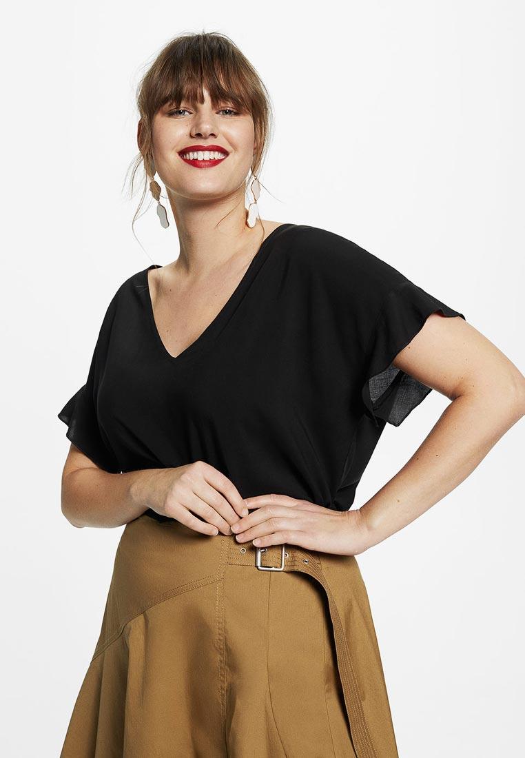 Блуза Violeta by Mango (Виолетта бай Манго) 23077643