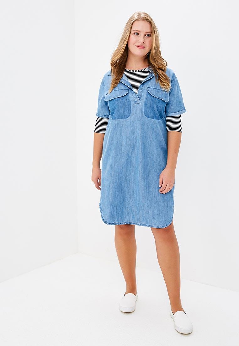 Платье Violeta by Mango (Виолетта бай Манго) 23007673