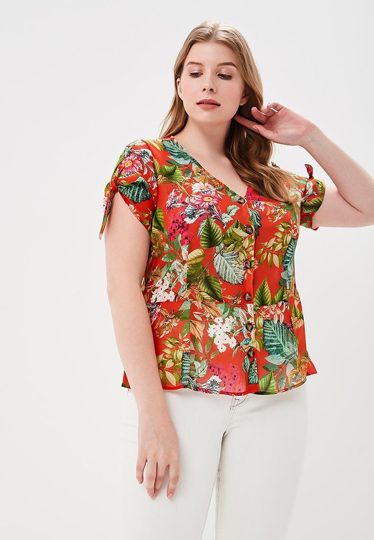 Блуза Violeta by Mango (Виолетта бай Манго) 21029037