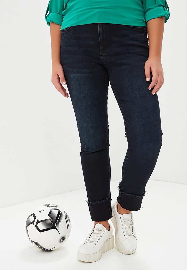 Зауженные джинсы Violeta by Mango (Виолетта бай Манго) 33010559