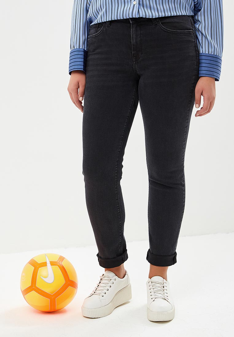 Зауженные джинсы Violeta by Mango (Виолетта бай Манго) 33000637