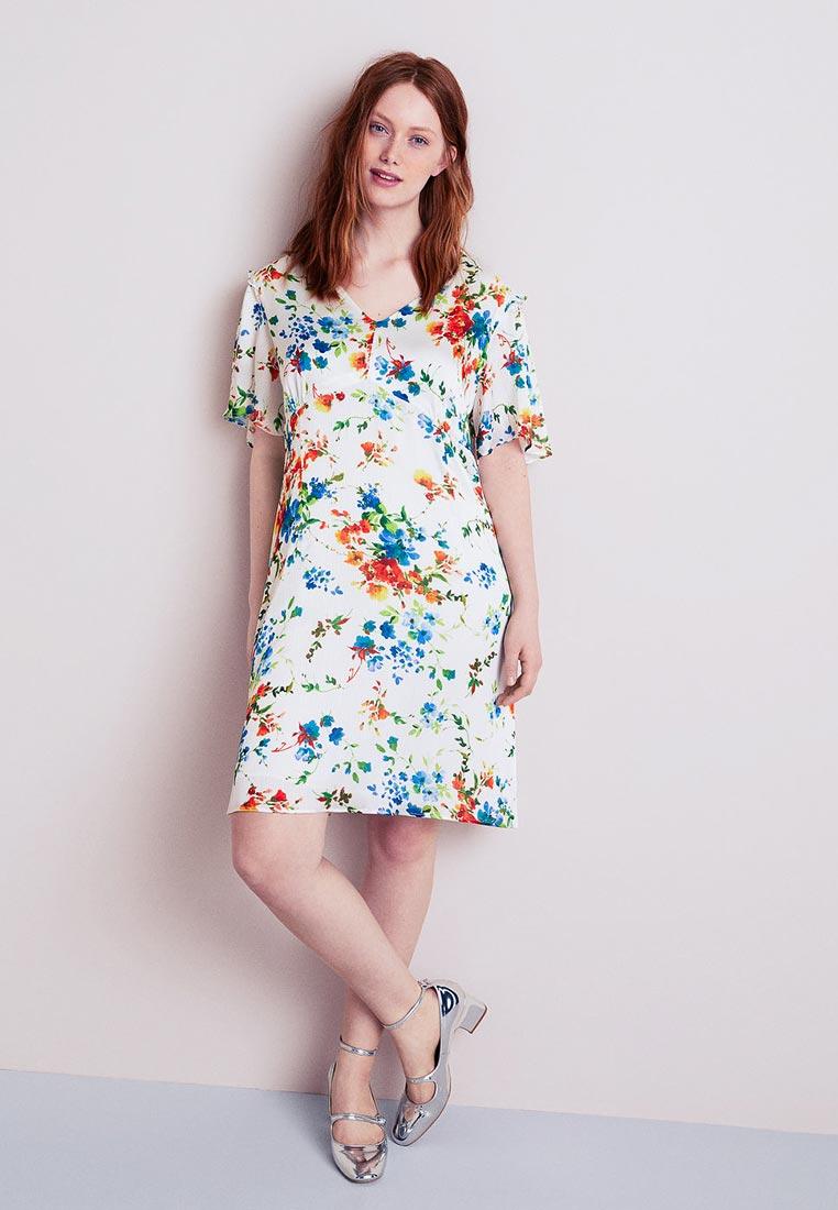 Платье Violeta by Mango (Виолетта бай Манго) 31070944