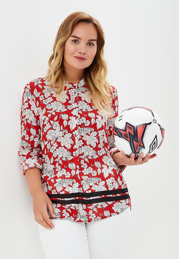 Блуза Violeta by Mango (Виолетта бай Манго) 33060546