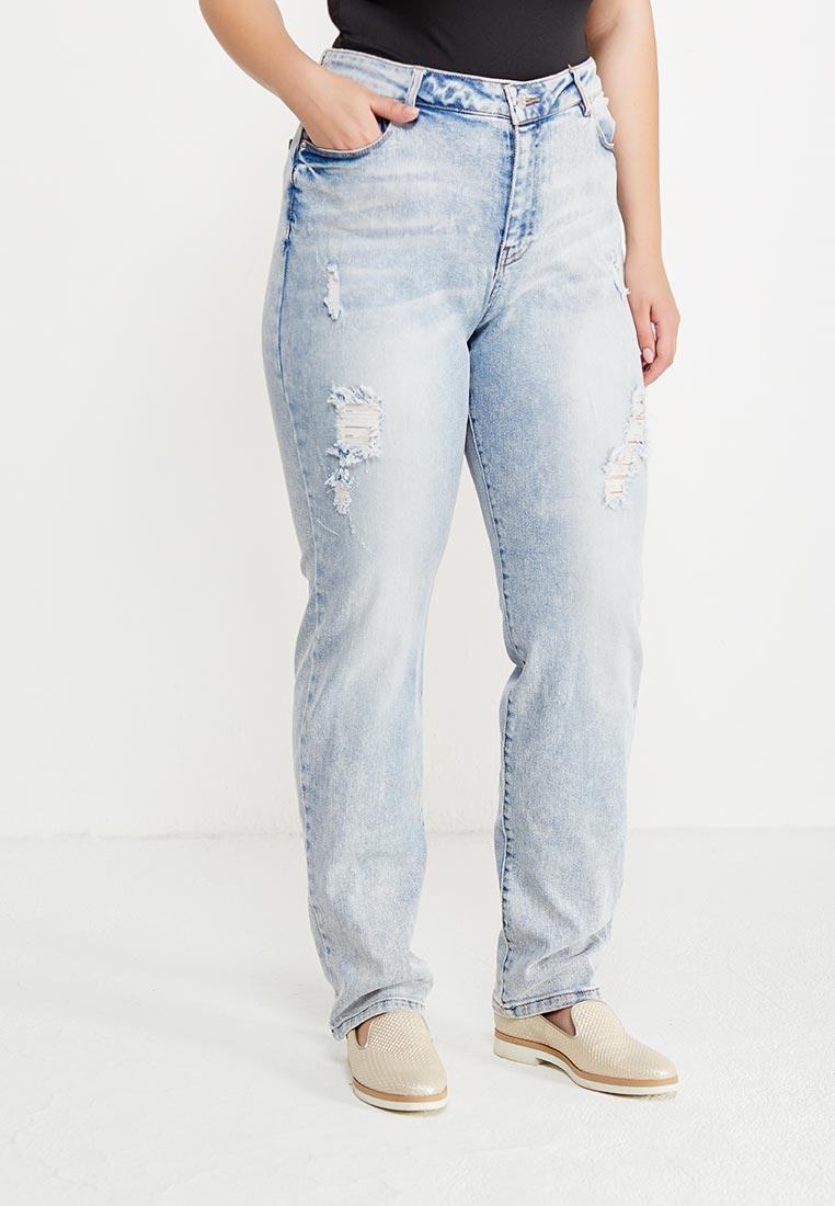 Зауженные джинсы Violeta by Mango (Виолетта бай Манго) 13090512