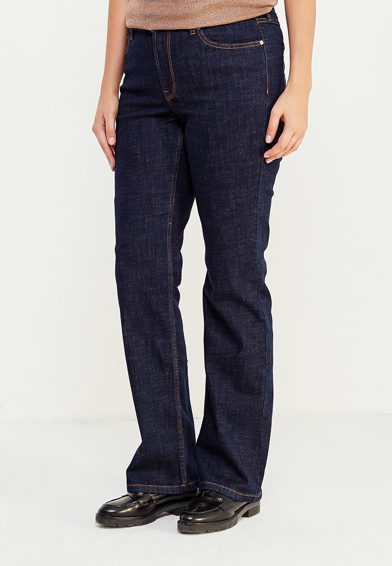 Прямые джинсы Violeta by Mango (Виолетта бай Манго) 13015653