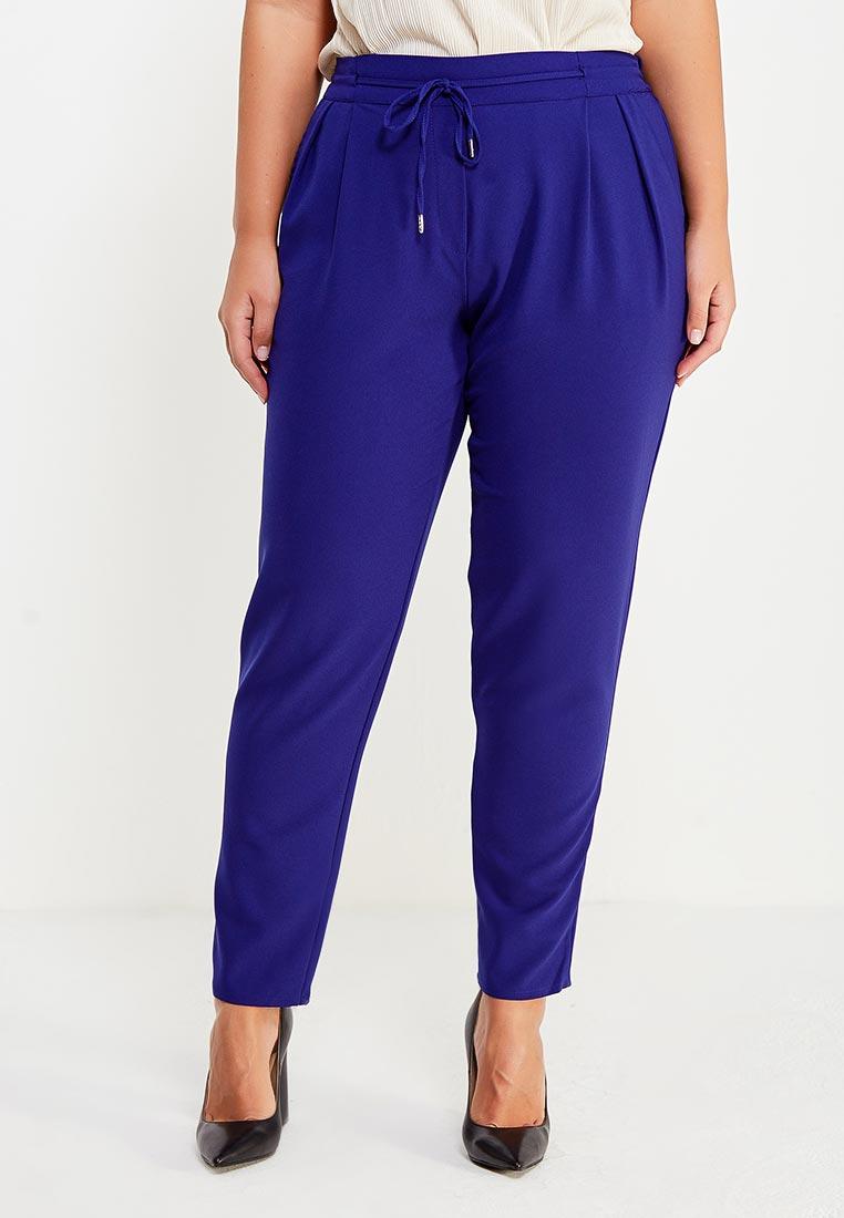 Женские зауженные брюки Violeta by Mango (Виолетта бай Манго) 13075036