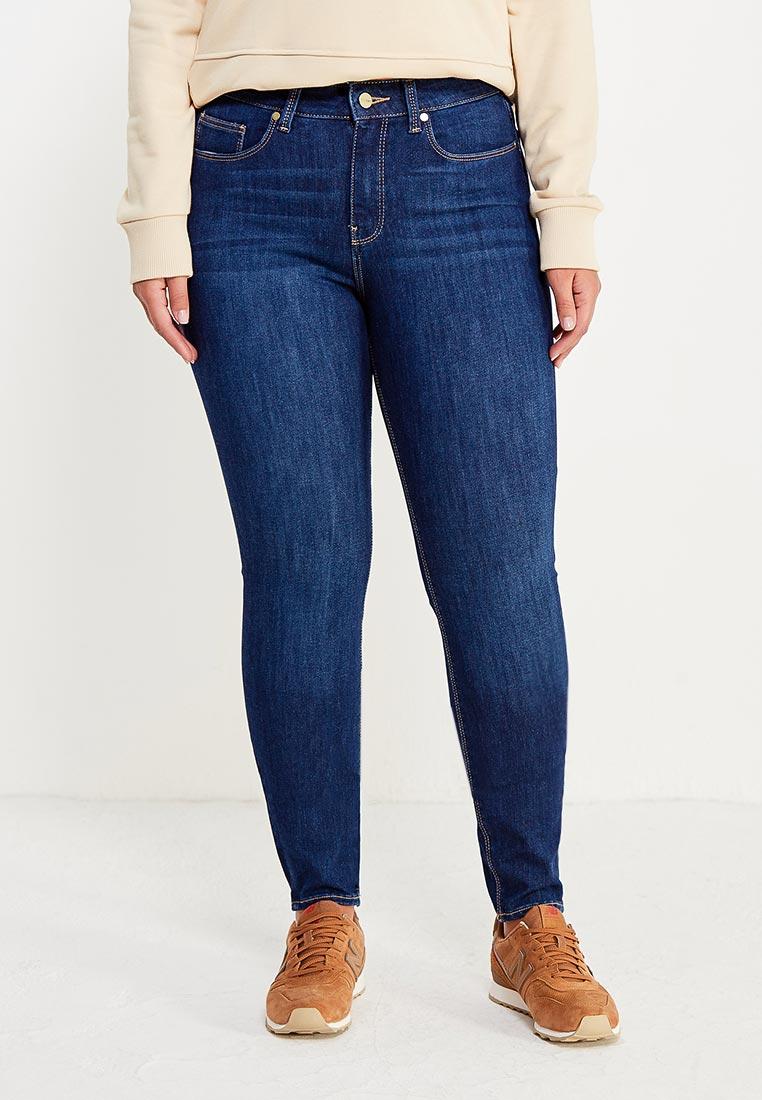 Зауженные джинсы Violeta by Mango (Виолетта бай Манго) 13033640