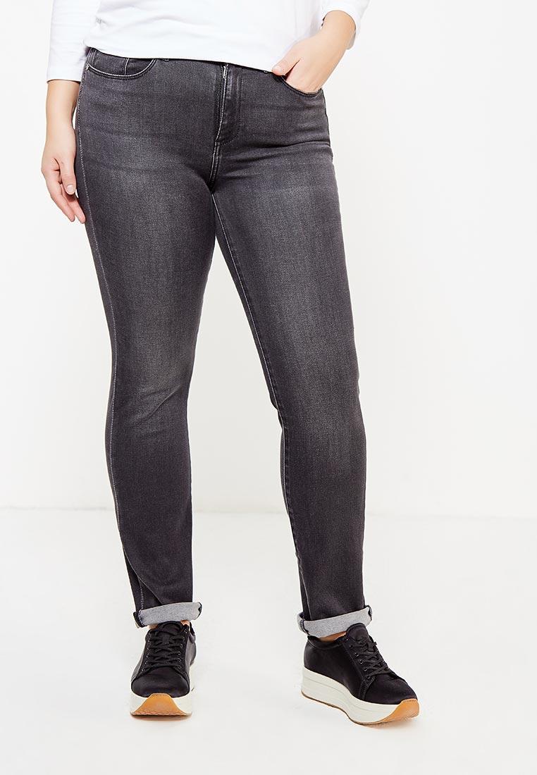Зауженные джинсы Violeta by Mango (Виолетта бай Манго) 13045643