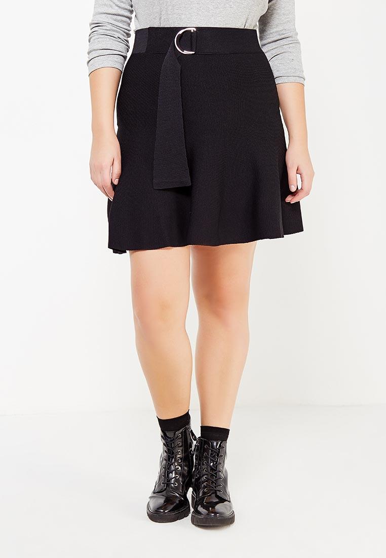 Широкая юбка Violeta by Mango (Виолетта бай Манго) 13055666