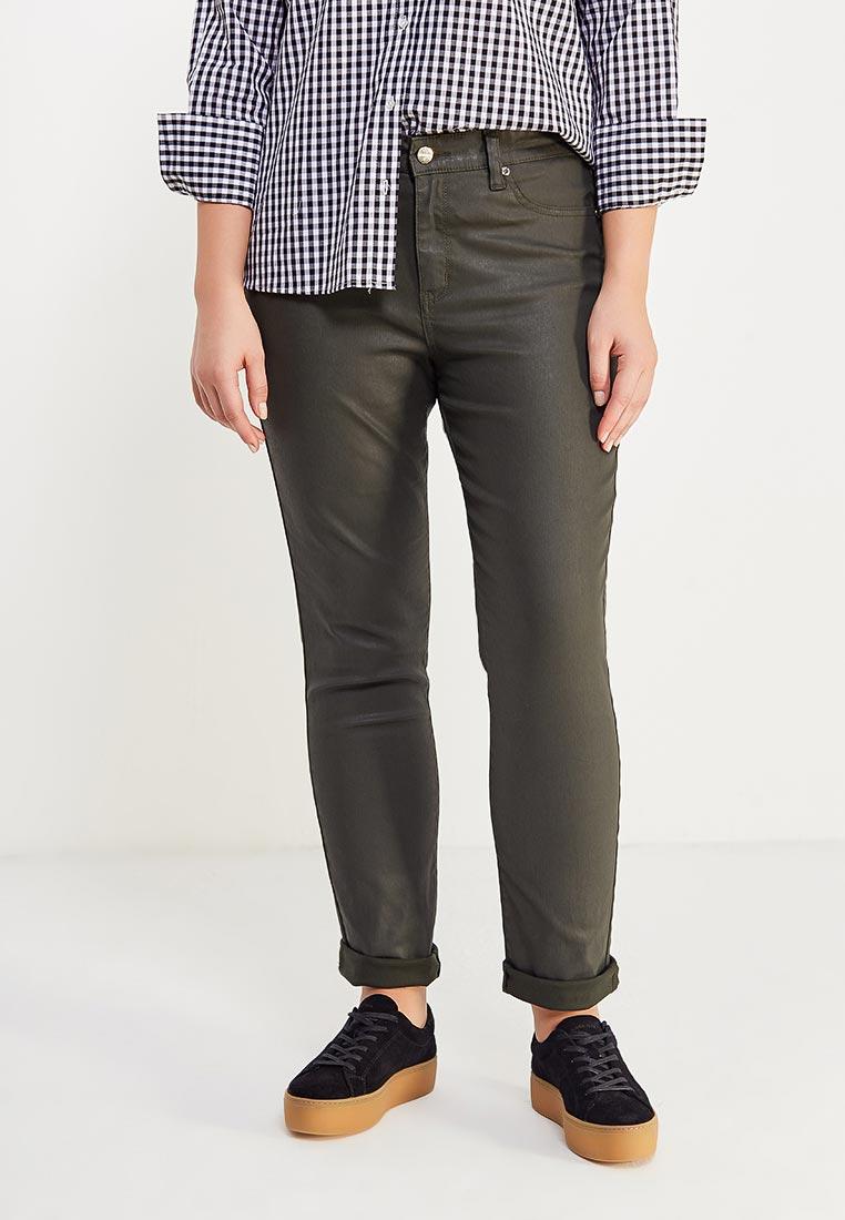 Женские зауженные брюки Violeta by Mango (Виолетта бай Манго) 11057603