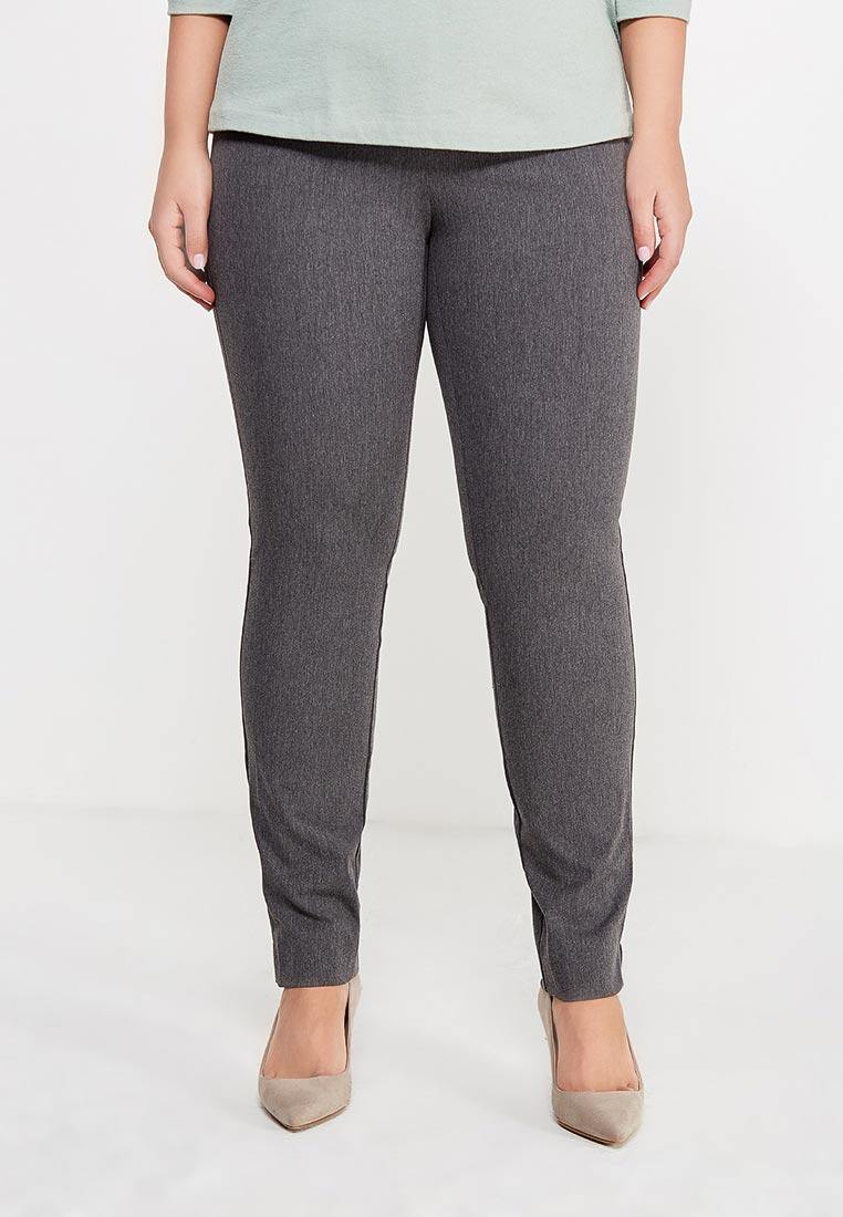Женские зауженные брюки Violeta by Mango (Виолетта бай Манго) 11077633