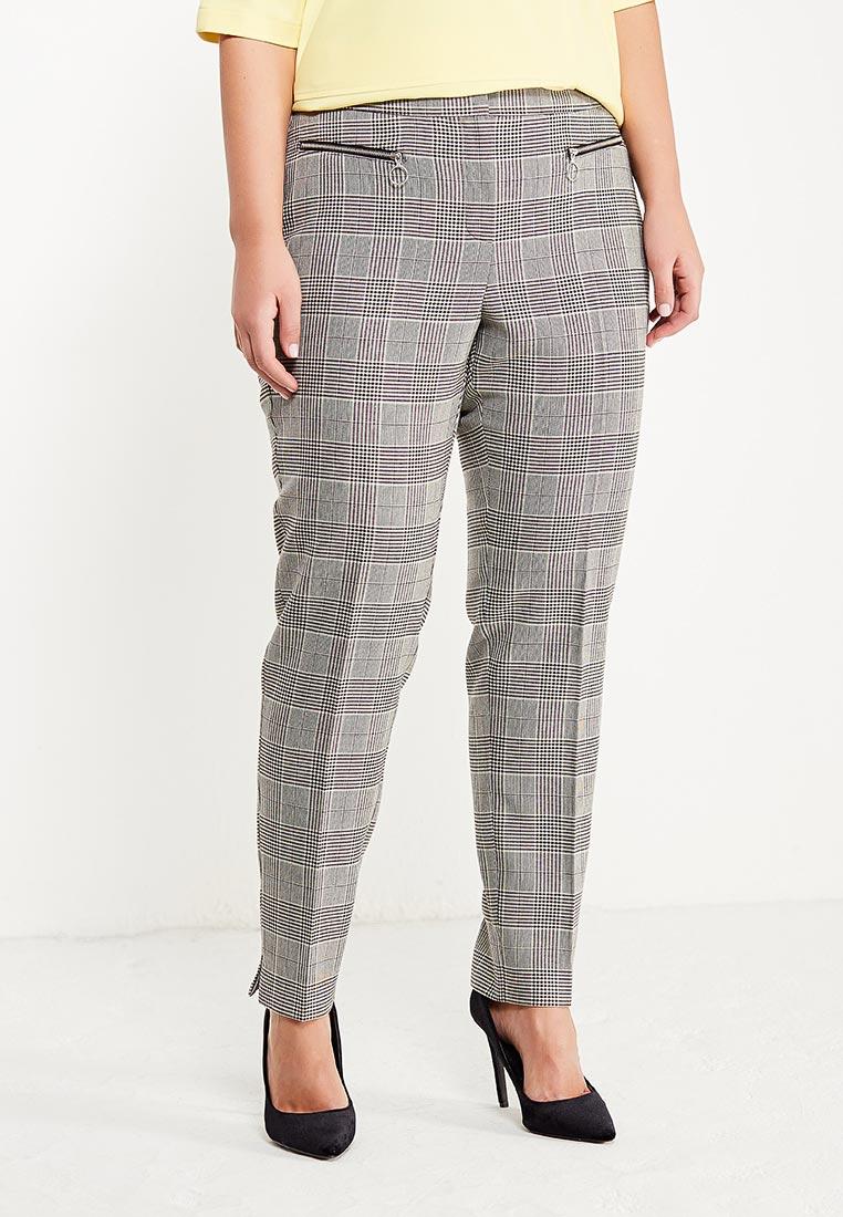 Женские зауженные брюки Violeta by Mango (Виолетта бай Манго) 11047673