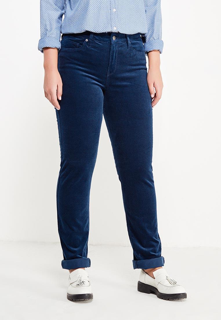 Женские зауженные брюки Violeta by Mango (Виолетта бай Манго) 13037635
