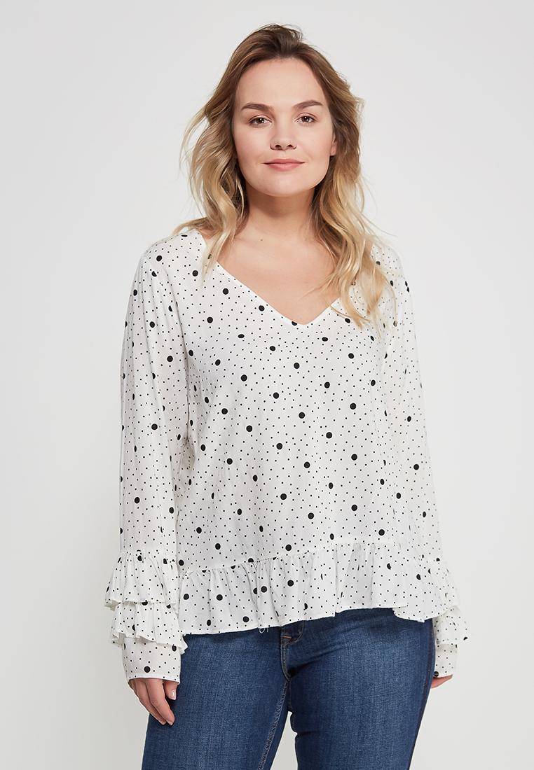 Блуза Violeta by Mango (Виолетта бай Манго) 23060395