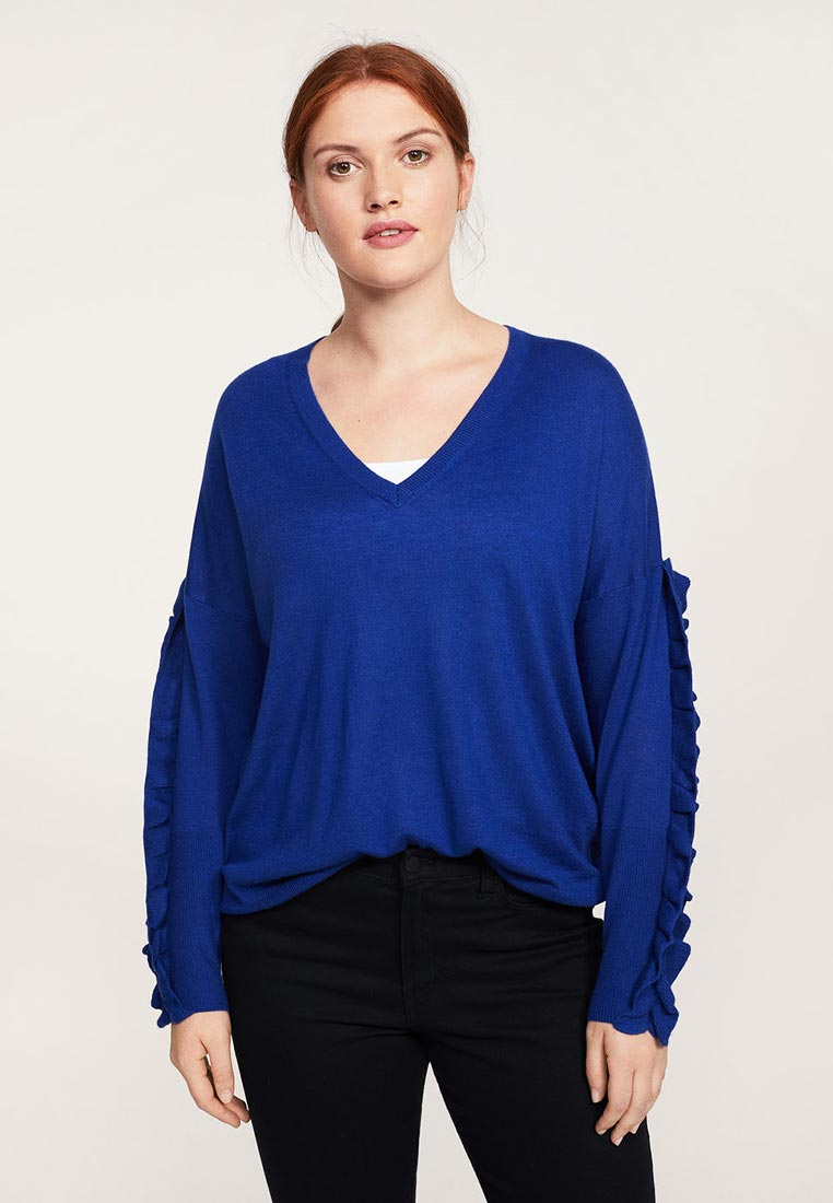 Пуловер Violeta by Mango (Виолетта бай Манго) 23080371