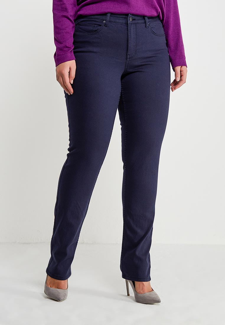 Женские брюки Violeta by Mango (Виолетта бай Манго) 23040469
