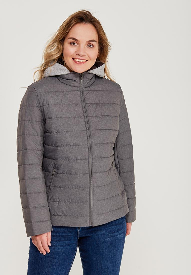 Утепленная куртка Violeta by Mango (Виолетта бай Манго) 23030386
