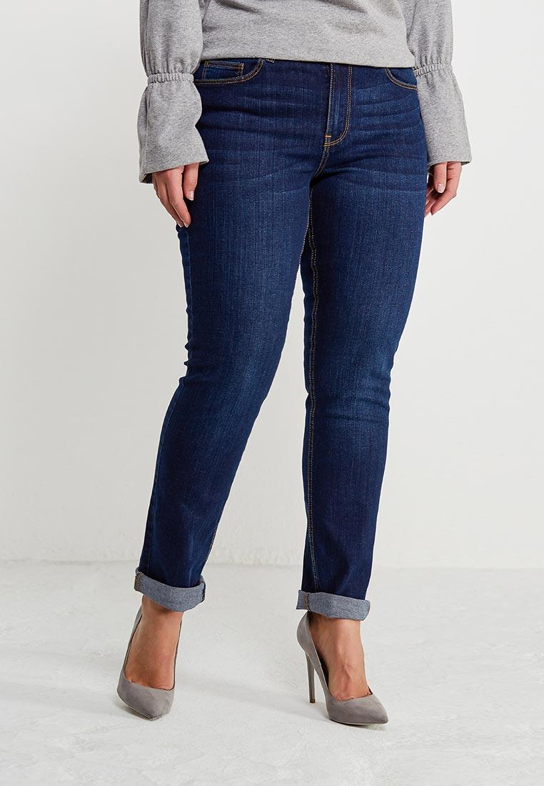 Зауженные джинсы Violeta by Mango (Виолетта бай Манго) 23000471