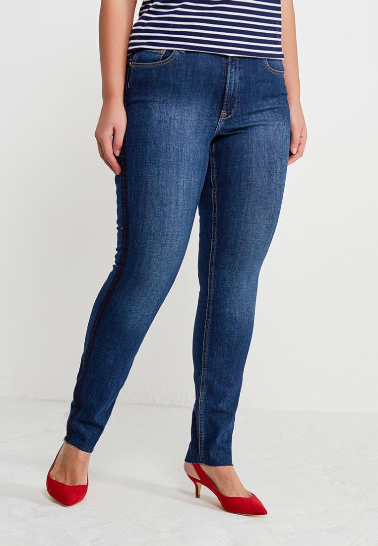 Зауженные джинсы Violeta by Mango (Виолетта бай Манго) 23000522