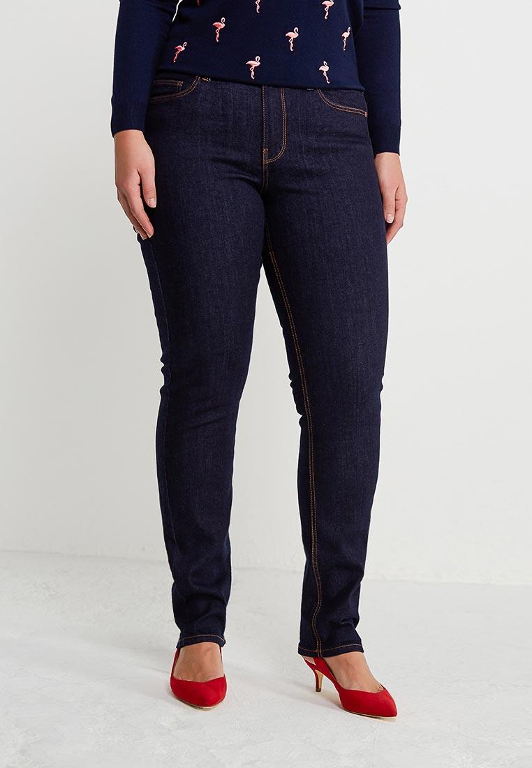 Зауженные джинсы Violeta by Mango (Виолетта бай Манго) 23000470