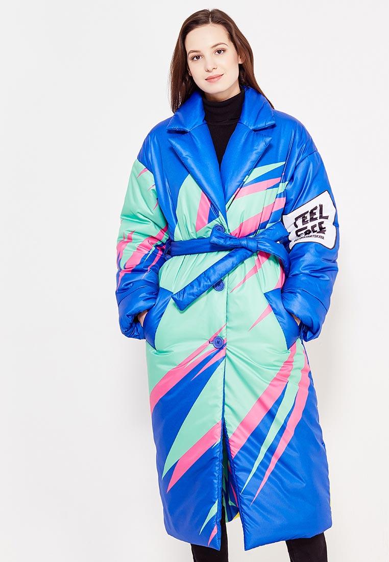 Куртка Vika Smolyanitskaya (Вика Смоляницкая) 505.37.99.16.01.01