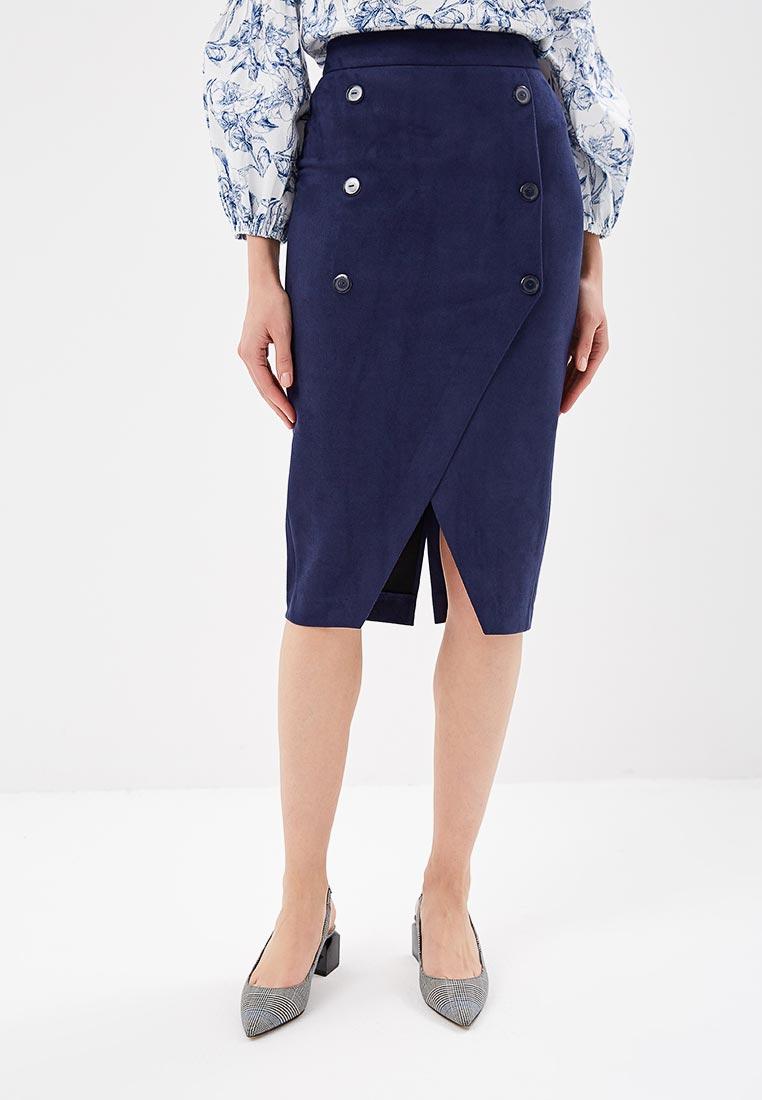 Прямая юбка Vittoria Vicci 1712-3278