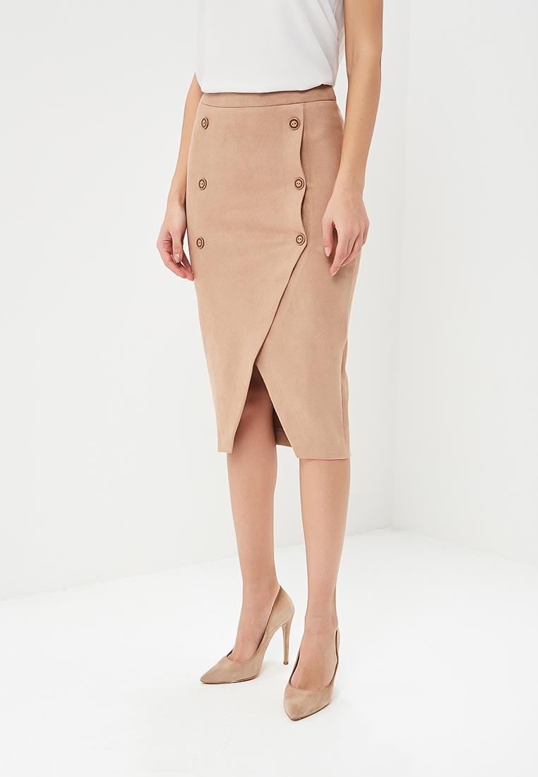 Узкая юбка Vittoria Vicci 1712-3278