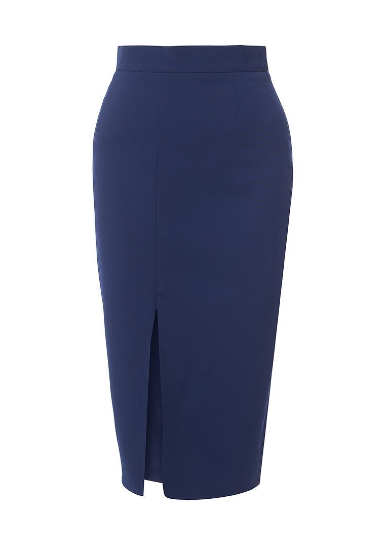 Прямая юбка Vittoria Vicci 1703-3256