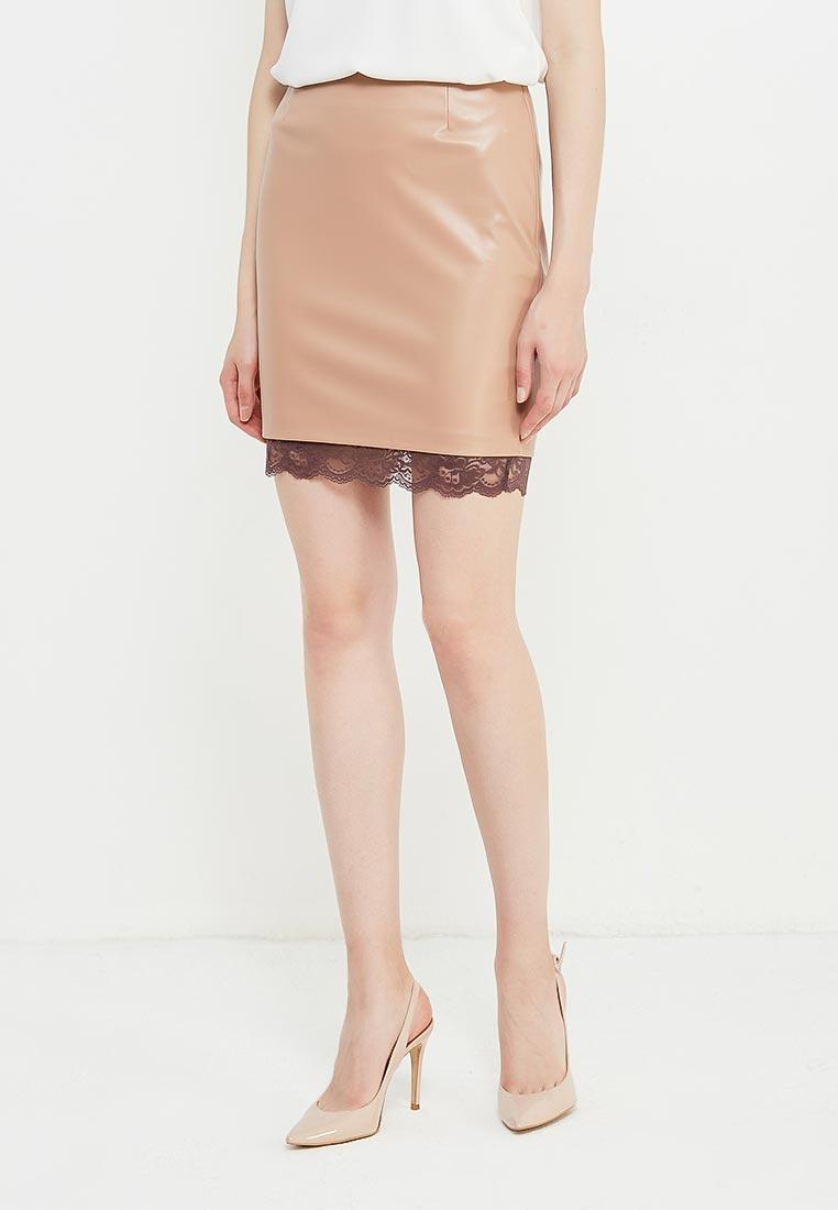 Прямая юбка Vittoria Vicci 1704-3247