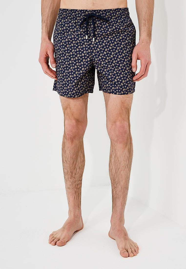 Мужские шорты для плавания Vilebrequin MOO8035E/390