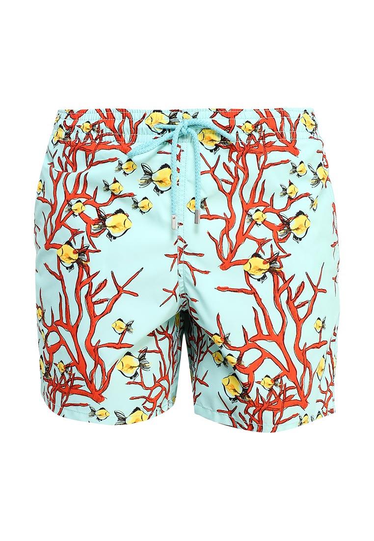 Мужские шорты для плавания Vilebrequin MOO7007E/333