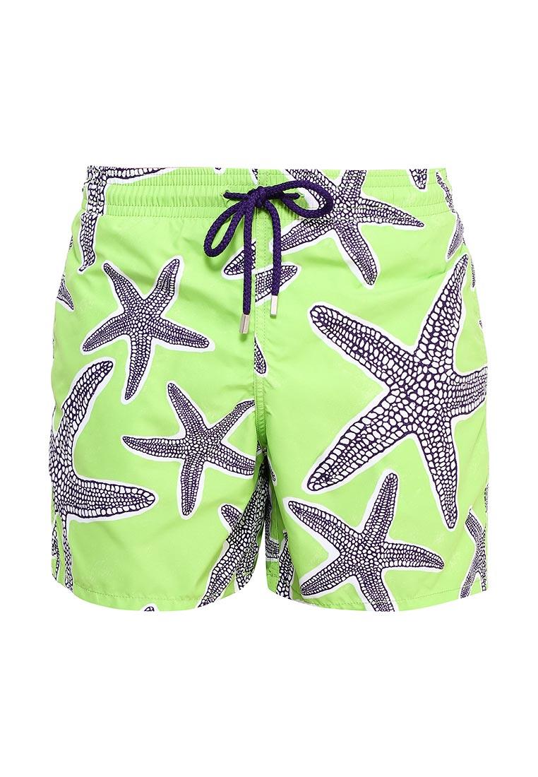 Мужские шорты для плавания Vilebrequin MOO7021E/457
