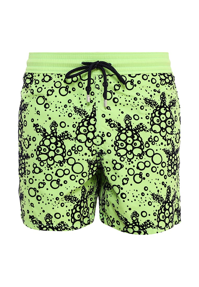 Мужские шорты для плавания Vilebrequin MOO7039E/457