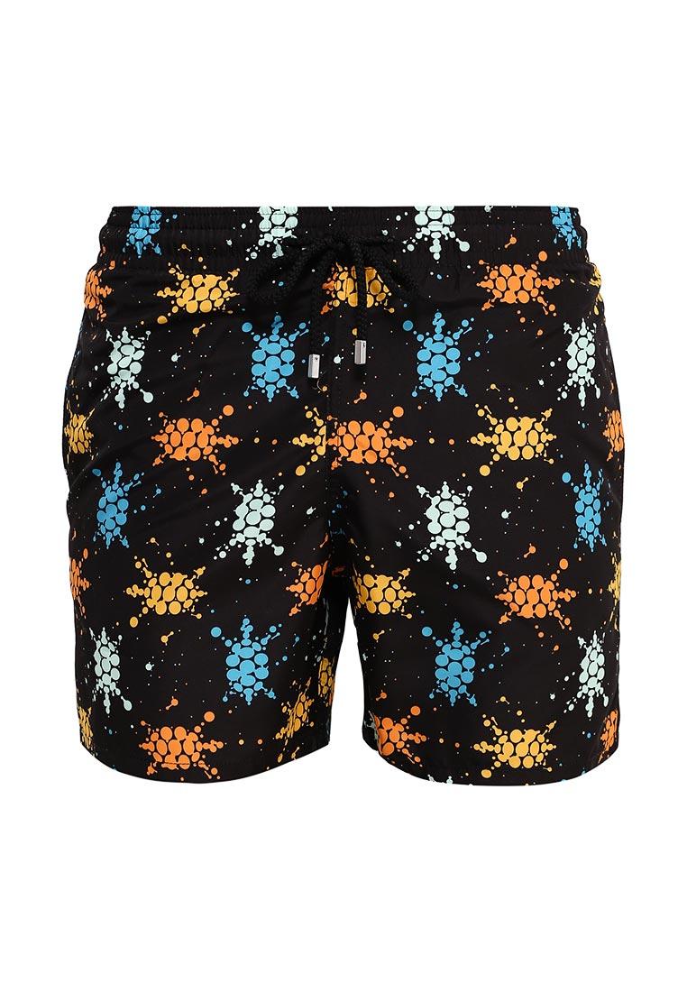 Мужские шорты для плавания Vilebrequin MAH7213E/990