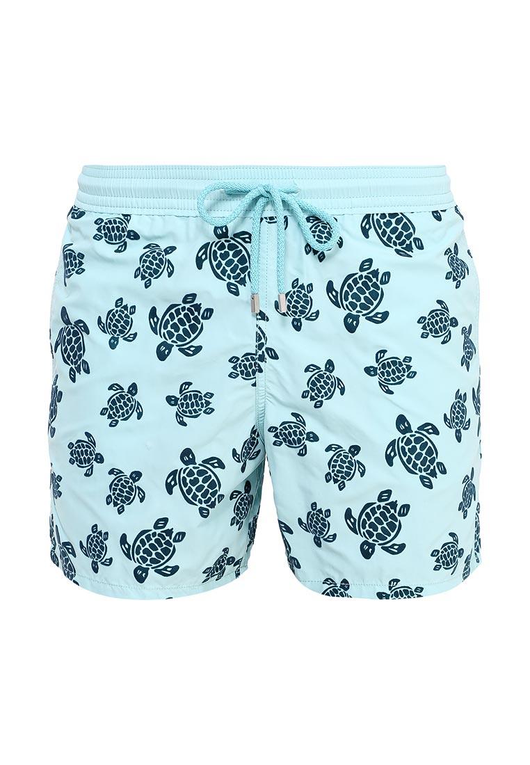 Мужские шорты для плавания Vilebrequin MOO7038E/333