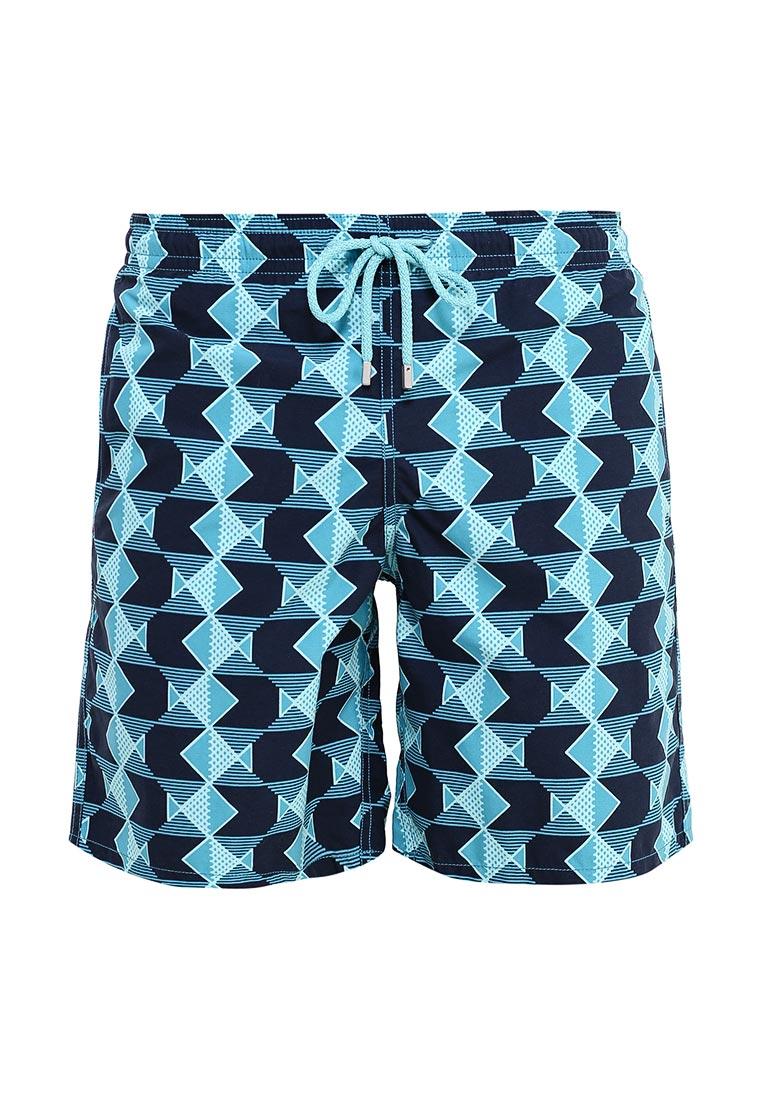 Мужские шорты для плавания Vilebrequin OKO7004E/356