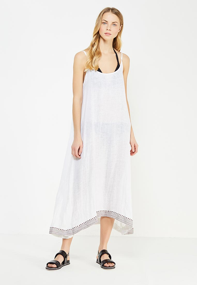 Летнее платье Vitamin A 8DL BBD