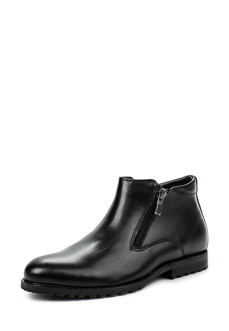 Ботинки для мальчиков Vitacci (Витачи) 20484-3