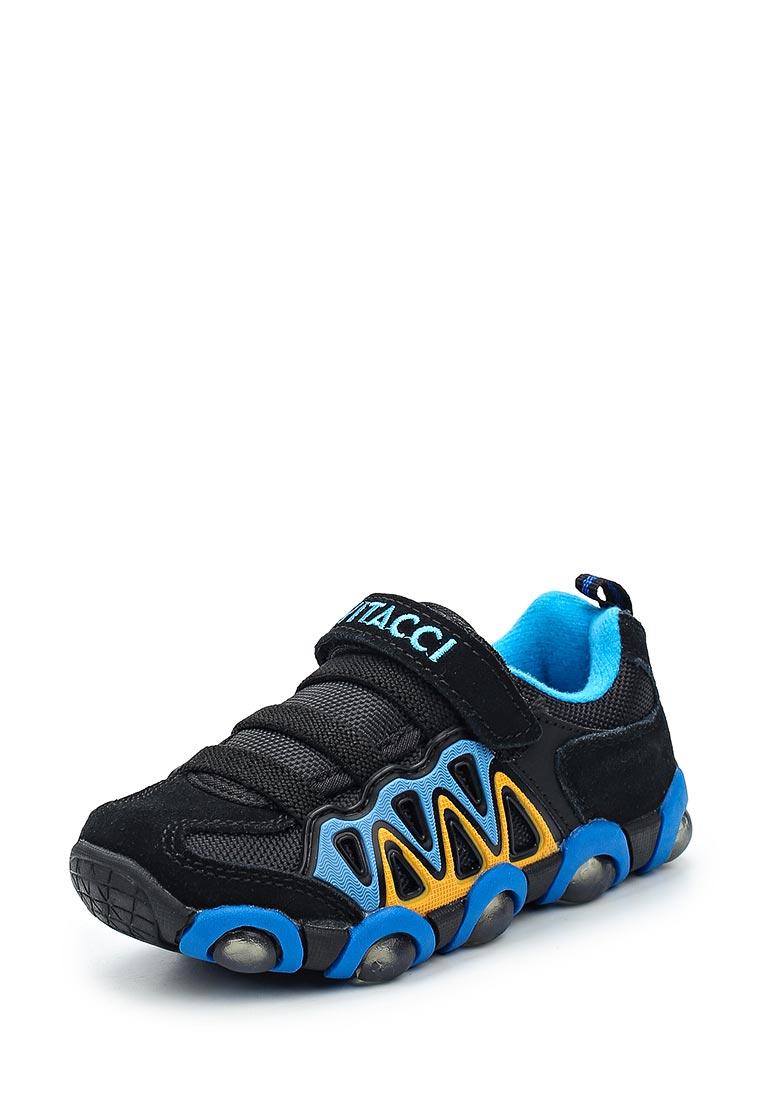 Кроссовки для мальчиков Vitacci (Витачи) 210004