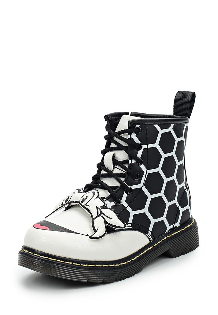 Ботинки для мальчиков Vitacci (Витачи) 230054