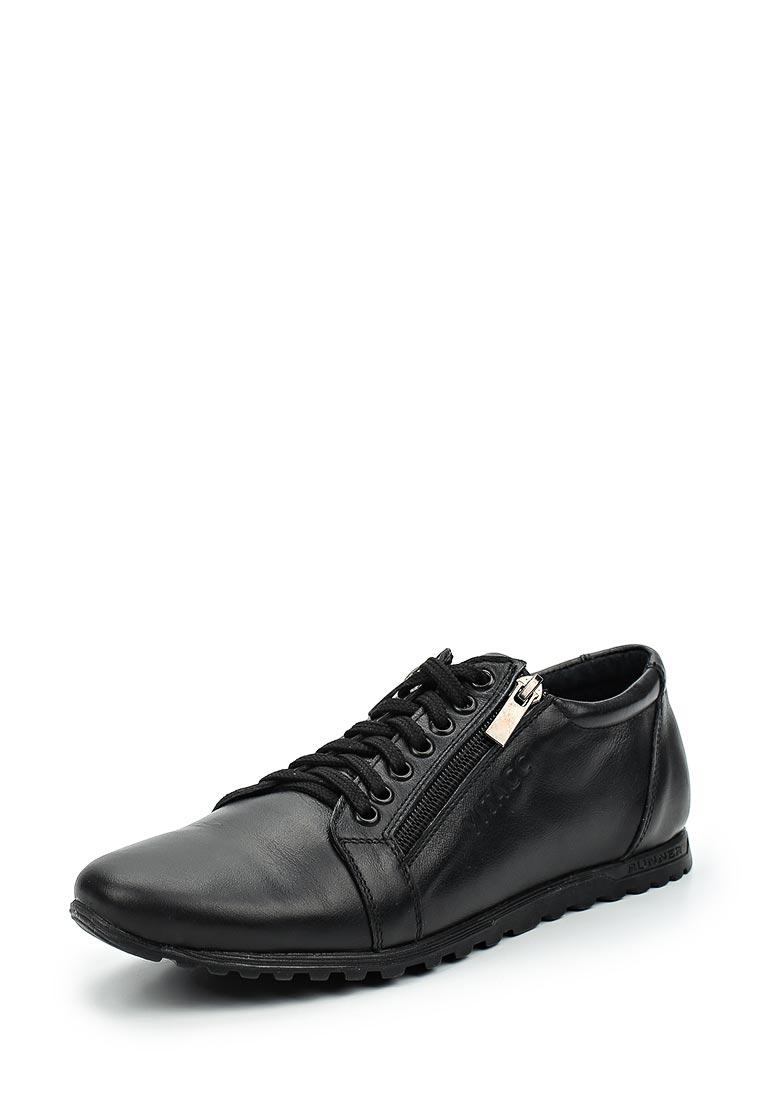 Ботинки для мальчиков Vitacci (Витачи) 930000003
