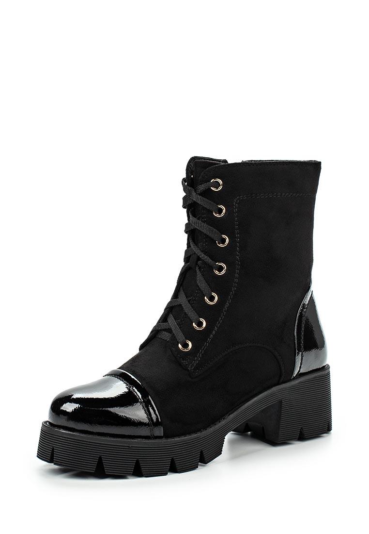 Ботинки для девочек Vitacci (Витачи) 20121-3