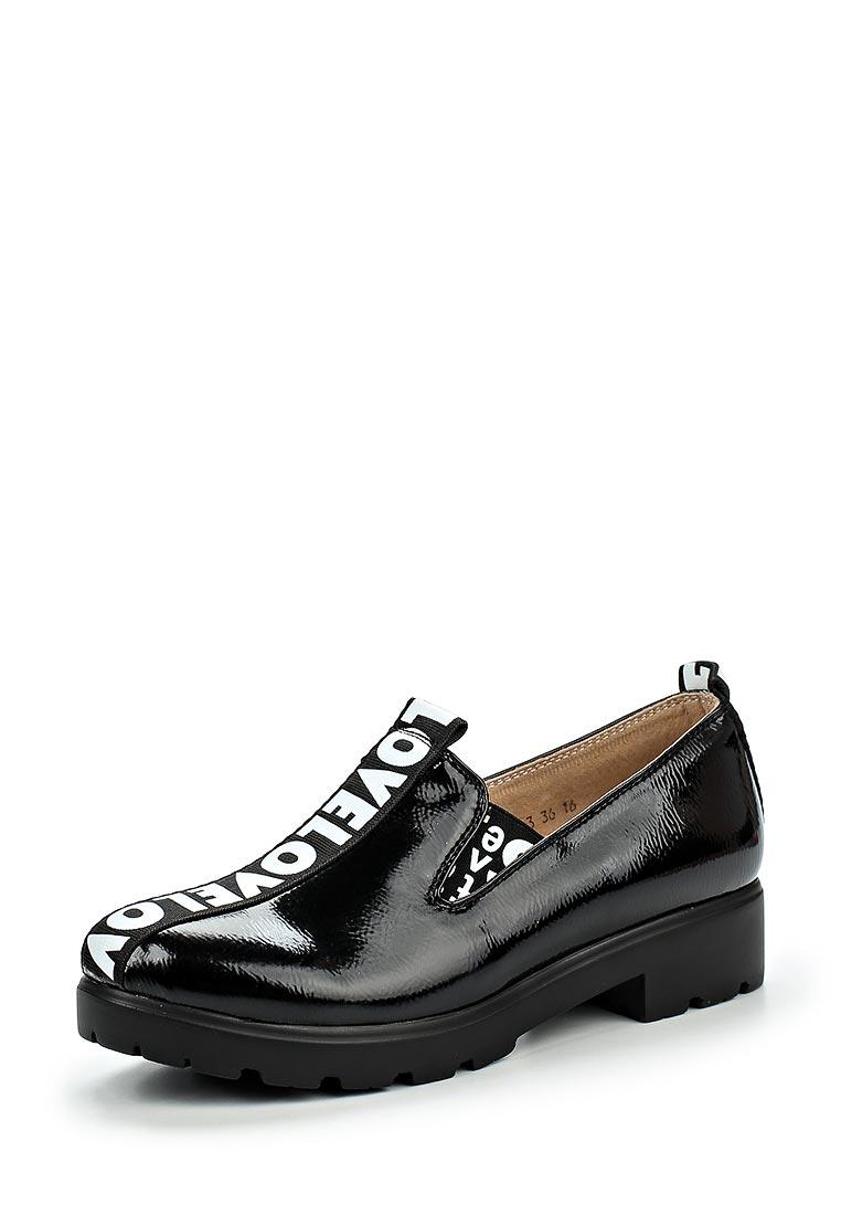 Туфли для девочек Vitacci (Витачи) 20309-3